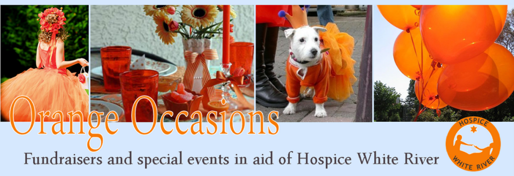 ORANGE OCCASIONS WEBSITE HEADER
